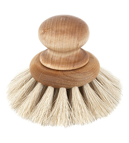IRIS HANTVERK Round dish brush
