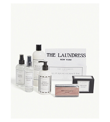 THE LAUNDRESS Apres laundry cream 250ml