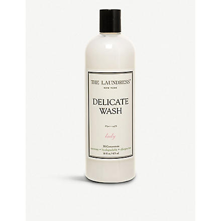 THE LAUNDRESS Delicate wash liquid concentrate 475ml
