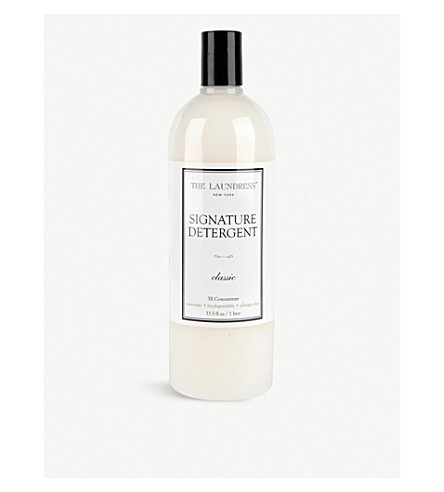 THE LAUNDRESS Signature detergent 1l