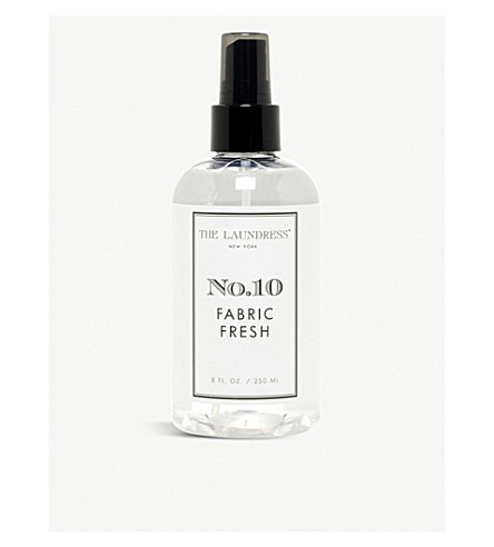 THE LAUNDRESS No.10 fabric fresh spray 250ml