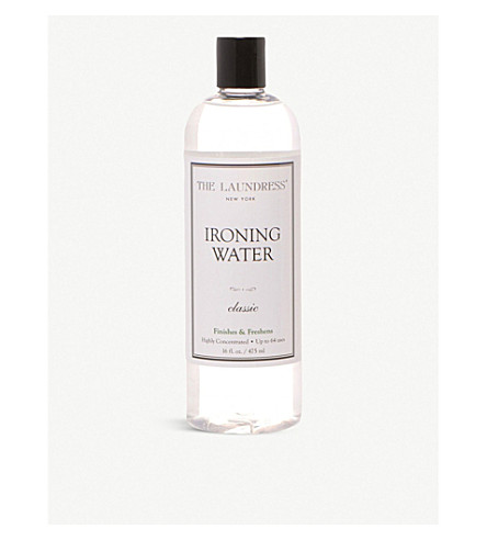 THE LAUNDRESS 熨烫水500ml