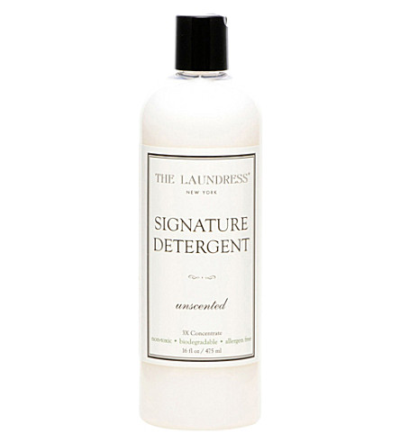 THE LAUNDRESS Unscented signature detergent 475ml