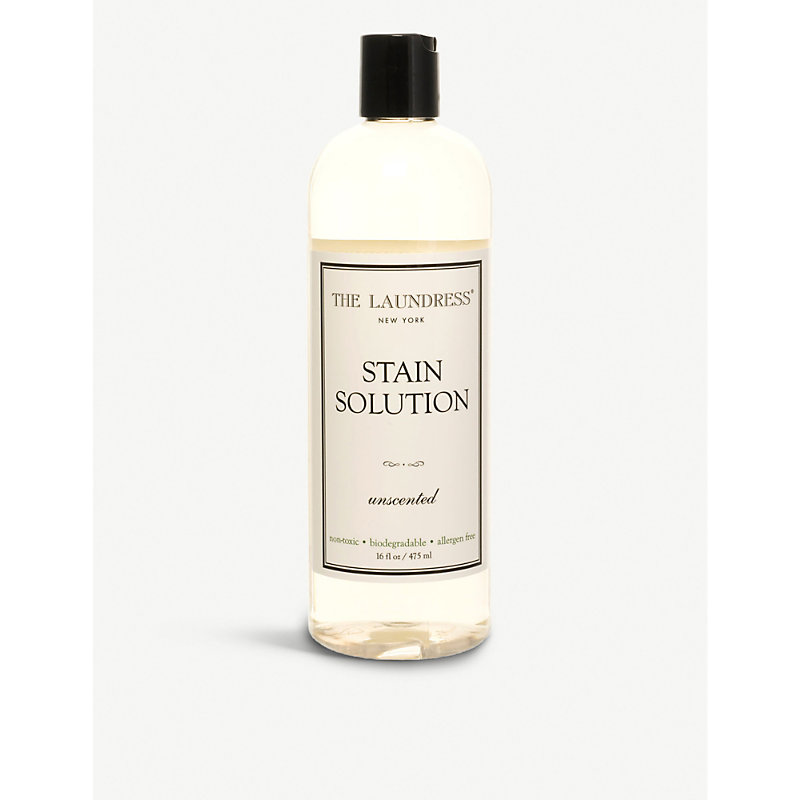 THE LAUNDRESS | The Laundress Stain Solution 475ml | Goxip