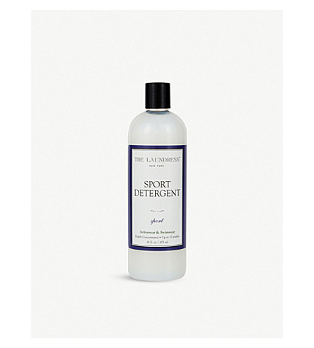THE LAUNDRESS Sport detergent