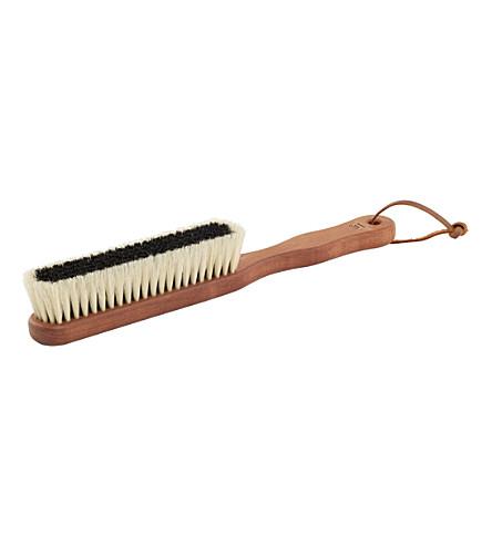 REDECKER Wooden cashmere clothes brush