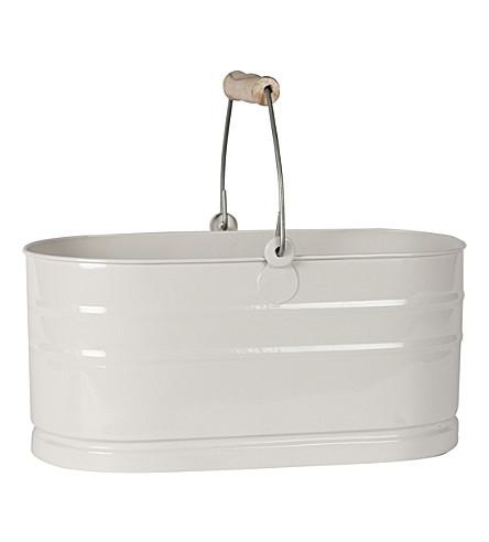 GARDEN TRADING Utility bucket 19x36x20cm