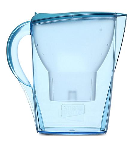 BRITA Marella filtered water jug 2.4L