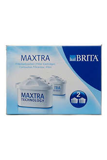 BRITA Maxtra pair of filter cartridges