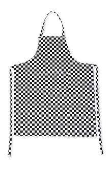 CHECKMATE Checkmate teflon coated apron