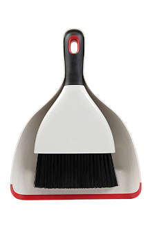 GOOD GRIPS Dustpan & Brush Set