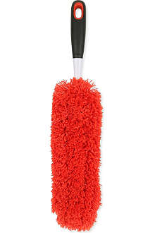 GOOD GRIPS Microfibre hand duster