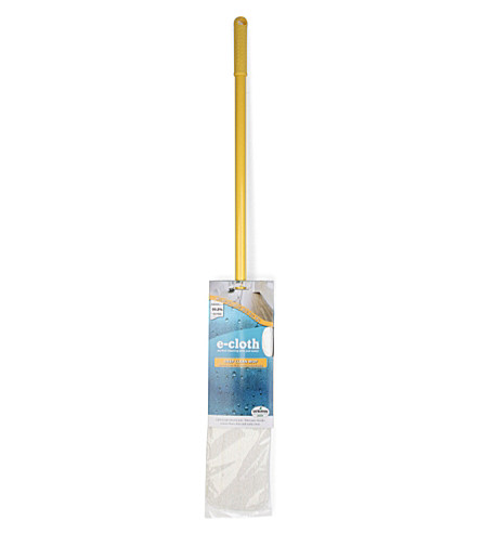 E-CLOTH Deep Clean mop set
