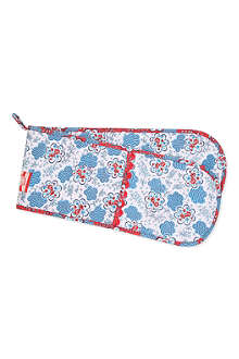 ULSTER WEAVERS Gypsy print double oven glove