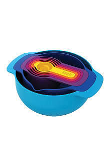 JOSEPH JOSEPH Nest Plus seven-piece