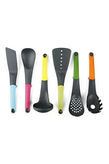 JOSEPH JOSEPH Elevate six-piece kitchen tools set