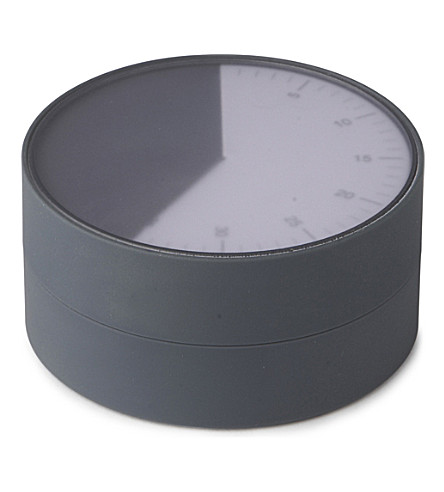 JOSEPH JOSEPH Pie kitchen timer (Grey
