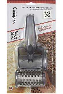 PHA Rotary duo grater