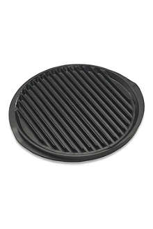 NORDICWARE Reversible round top grill