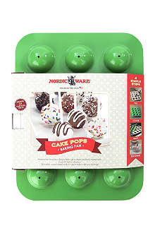 NORDICWARE Nordic cake pops baking pan