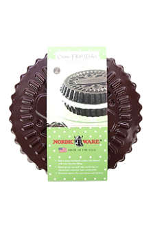 NORDICWARE Creme-filled wafer pan set
