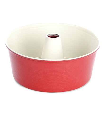 NORDICWARE Angel food cake pan