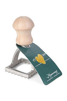 FALCON Square ravioli stamp 4cm