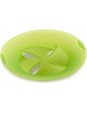 LEKUE Non-spill lid 22cm