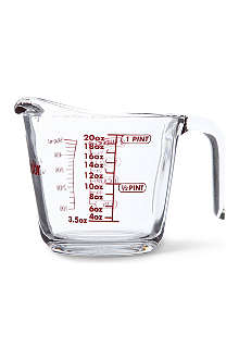 ANCHOR HOCKING Measuring jug 0.5L