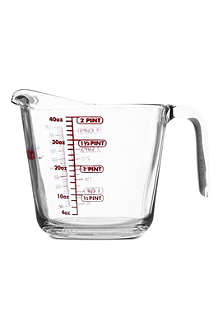 ANCHOR HOCKING Measuring jug 1L