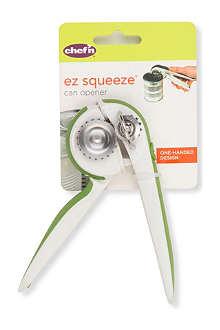 DEXAM EZ Squeeze can opener