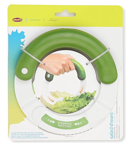 CHEF'N Salad shears