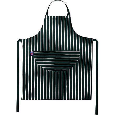 DEXAM Butcher's striped apron