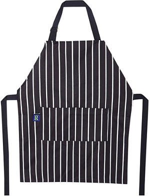 DEXAM Striped butcher's apron