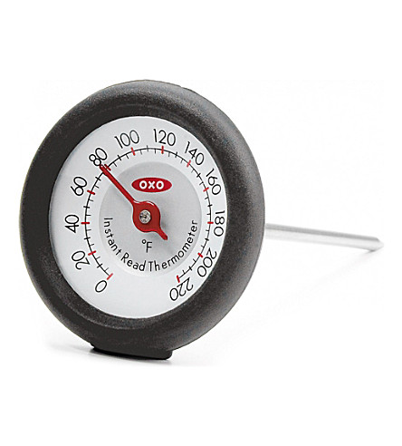 GOOD GRIPS Instant Read thermometer