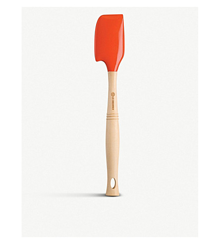 LE CREUSET Professional medium spatula (Volcanic