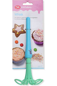 TALA Mini Bakery blue whisk