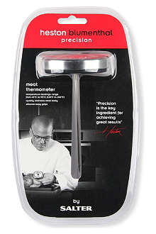 SALTER Heston Blumenthal Precision meat thermometer