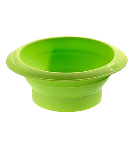 LEKUE Collapsible multi-function bowl