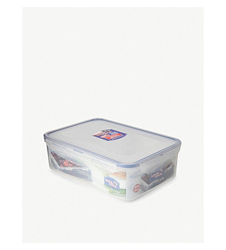 LOCK N LOCK Rectangle container 1.6L