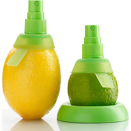 LEKUE Citrus spray two-piece set