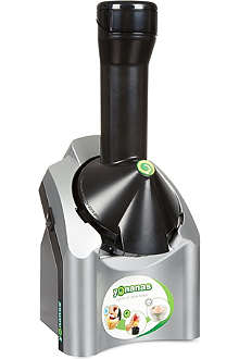 Yonanas healthy frozen dessert maker