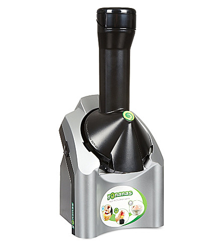YONANAS Yonanas healthy frozen dessert maker
