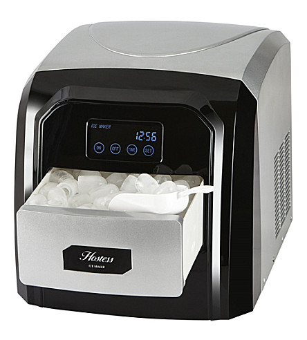 HOSTESS Hostess table top ice maker