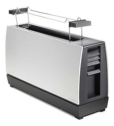 JACOB JENSEN One Slot Toaster II