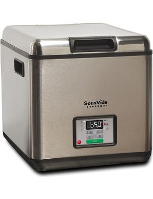 SOUSVIDE SUPREME Water Oven
