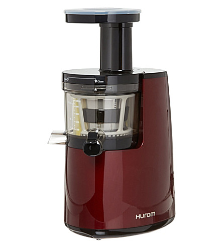 HUROM Slow Squeezing juicer