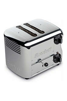 Esprit two-slice toaster