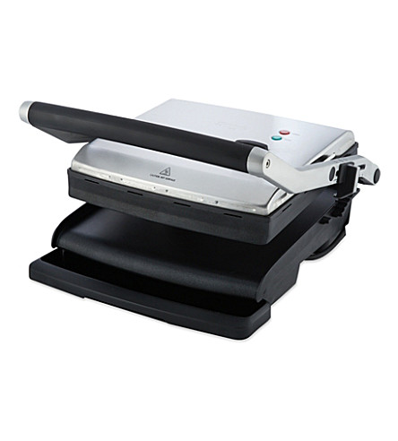 SAGE BY HESTON BLUMENTHAL AdjustaGrill & Press