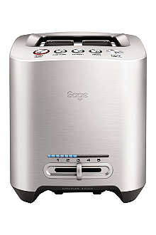 SAGE BY HESTON BLUMENTHAL Smart two-slice motorised toaster